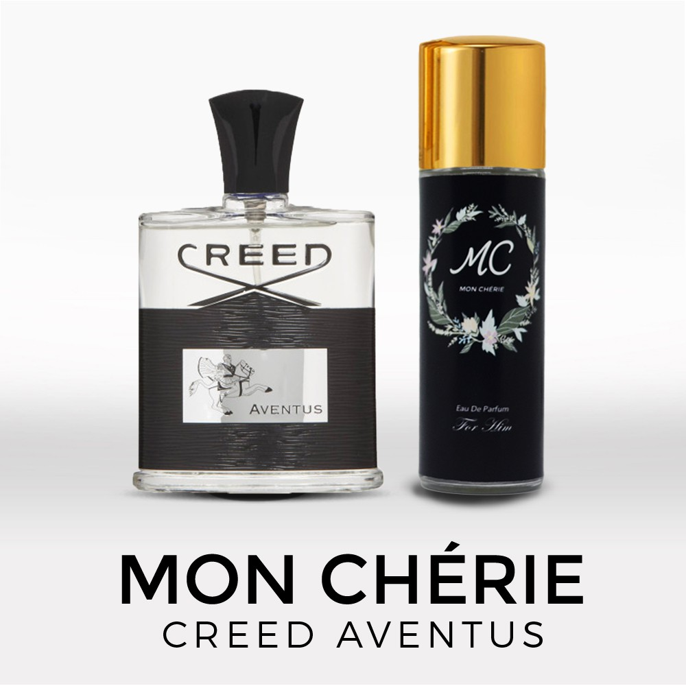 Creed Aventus Perfume Oem Inspired Shopee Malaysia