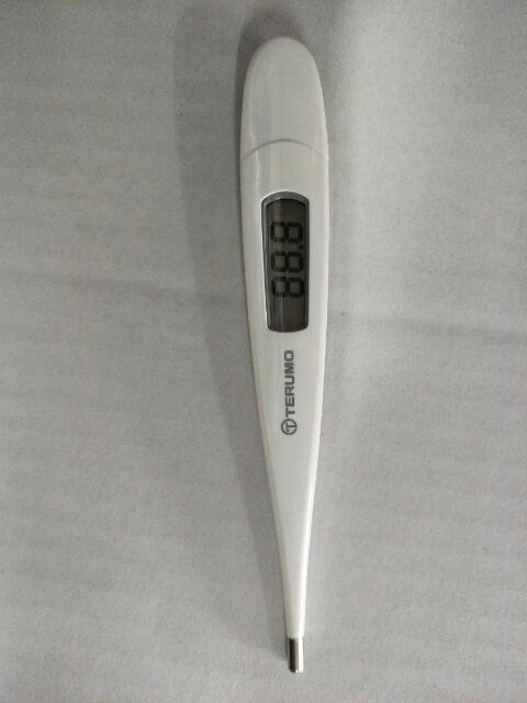 terumo termometer under armen