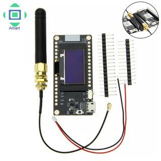 TTGO TQ ESP32 0 91 OLED PICO-D4 WIFI Bluetooth Module Prototype
