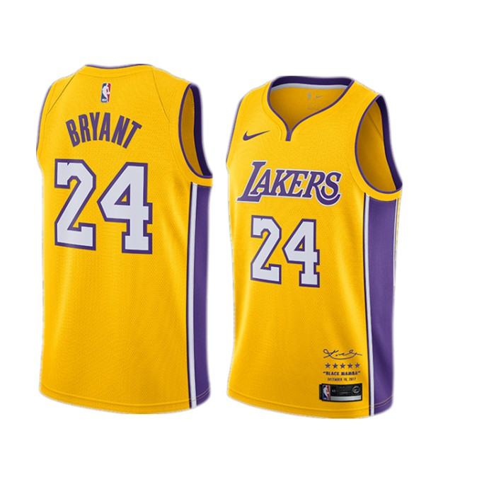 29188ff5158e  READYSTOCK  ADIDAS LAKERS REPLICA JERSEY L69778