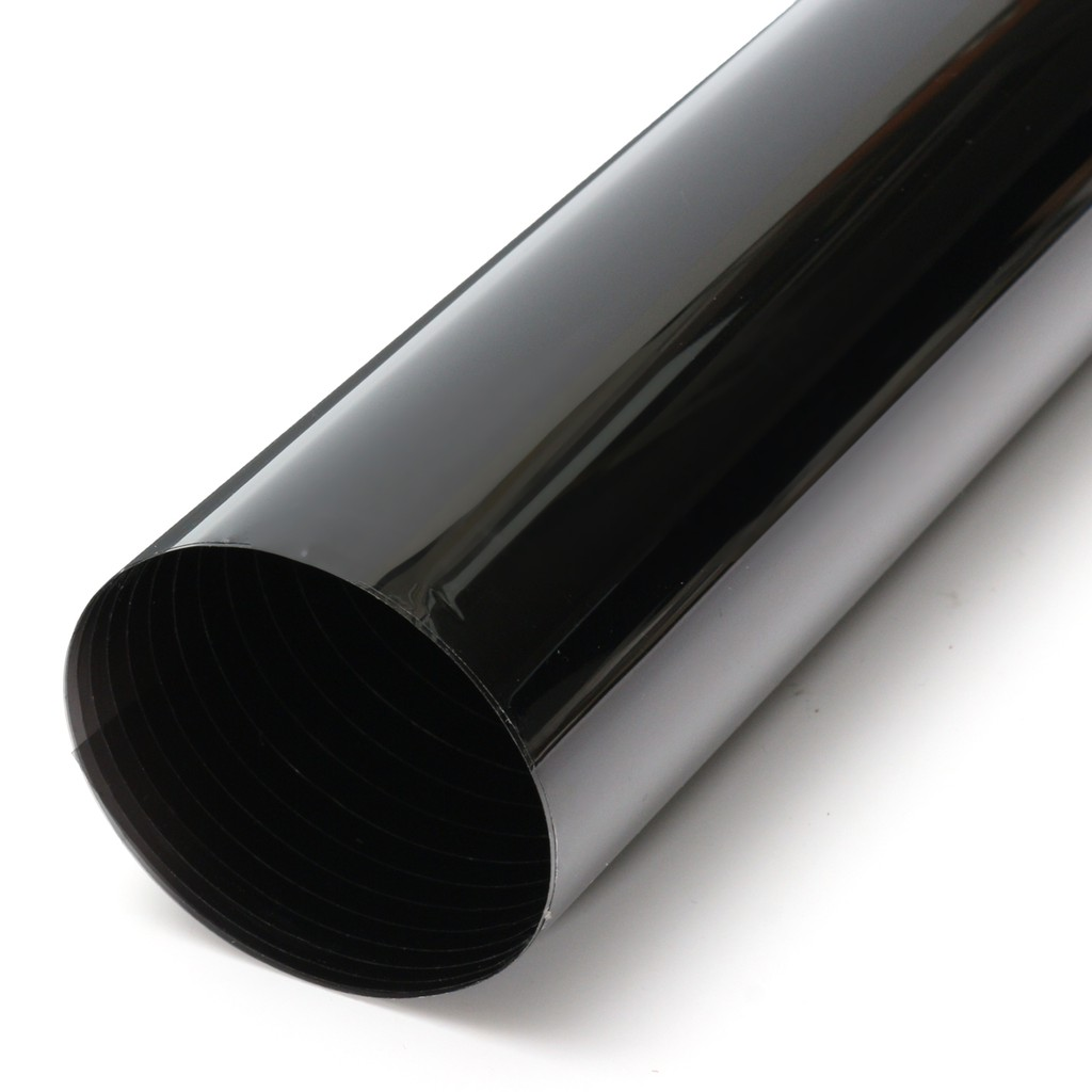Uncut Roll Window Tint Film 50% VLT 36 In x 10' Ft Feet Car Home Office Glass Car & Truck Window Tint