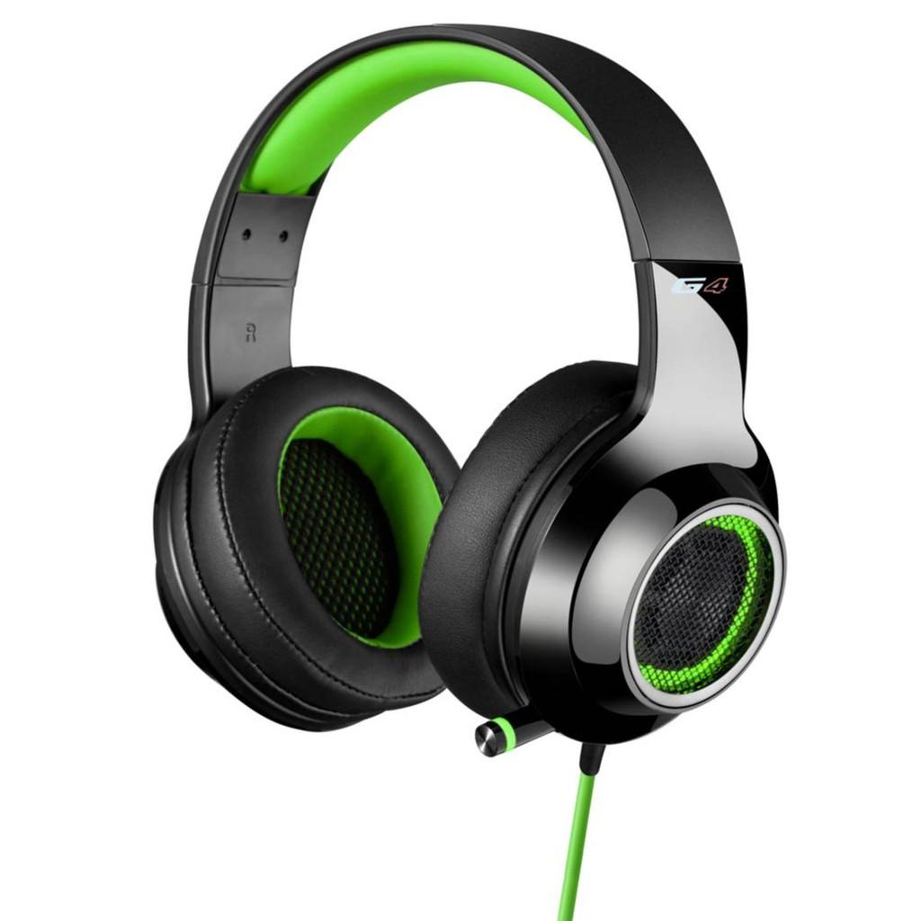 Edifier G4 High Performance 7 1 Virtual Surround Sound Gaming Headset