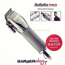 Babyliss Pro Pivot Motor Clipper FX880E