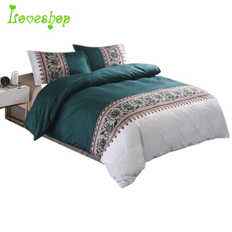 Luxury 3D Triangle Duvet Set 3 PCs Duvet//Quilt Cover Set Bed Set Bedding Set