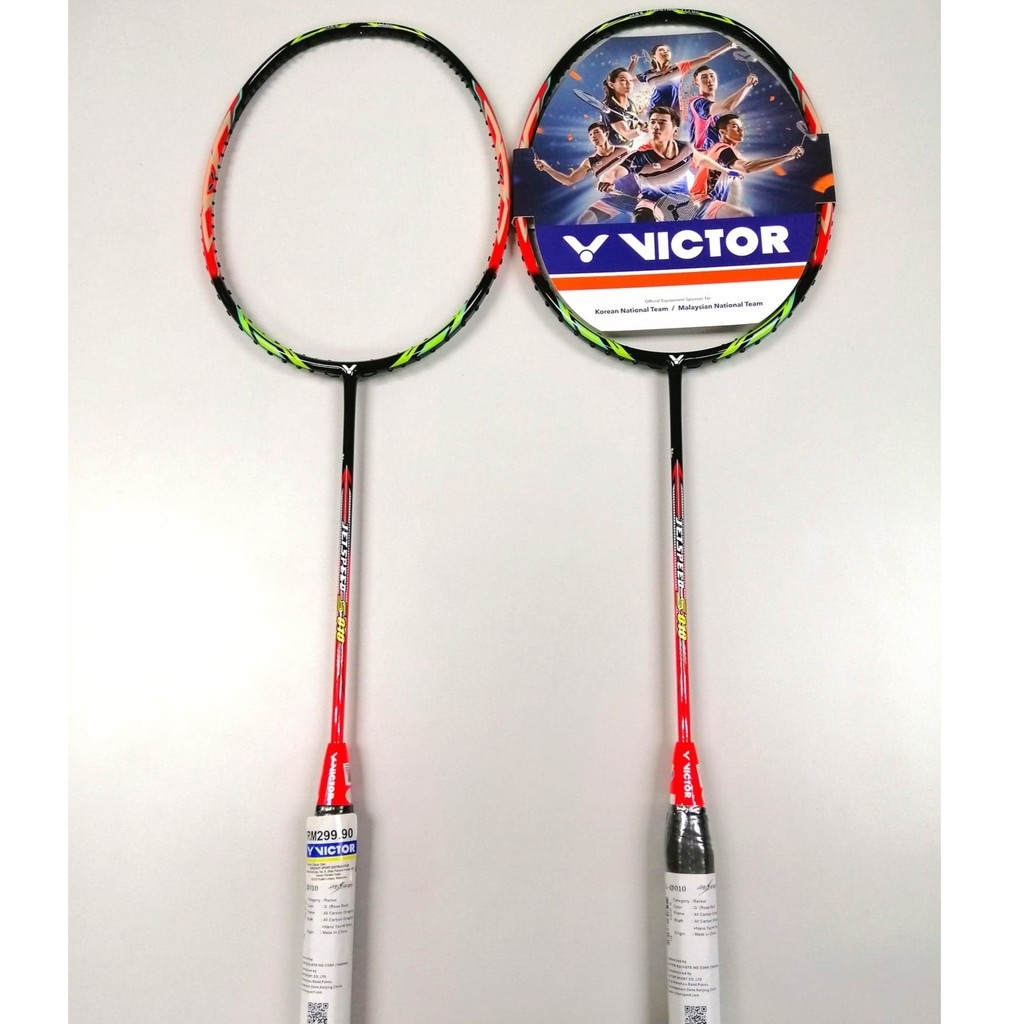 Victor Badminton Grip Gr233 High Standard In Quality And Hygiene Tennis & Racquet Sports