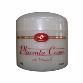 Jean Charles Placenta Skin Cream (Made in Australia)-100g