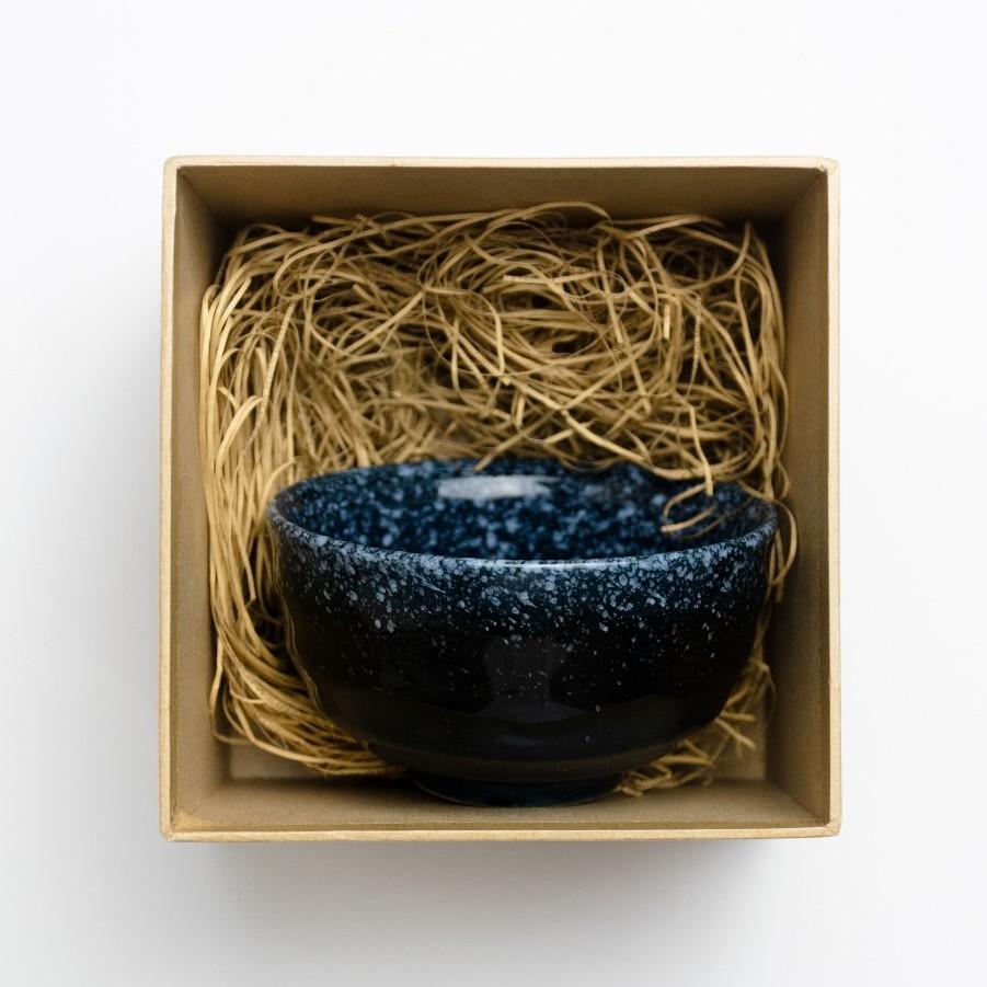 10/10.5cm Japanese Sea Fog Design Table Decoration Japanese Style Ceramic Porcelain Bowl Soup Bowl 日式陶瓷碗