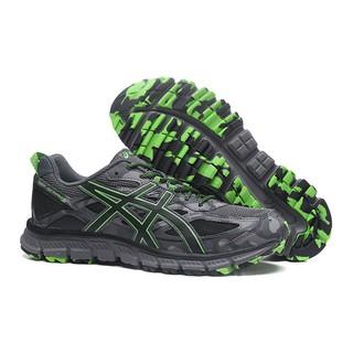 pick up 48430 0784b Asics GEL-SCRAM 3 Trainer Running Shoes Sports Sneakers Men Women-125