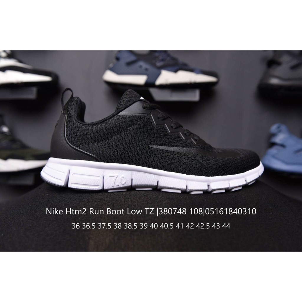separation shoes 71ee2 f94d0 Nike HTM2 Run Boost Low TZ   Shopee Malaysia