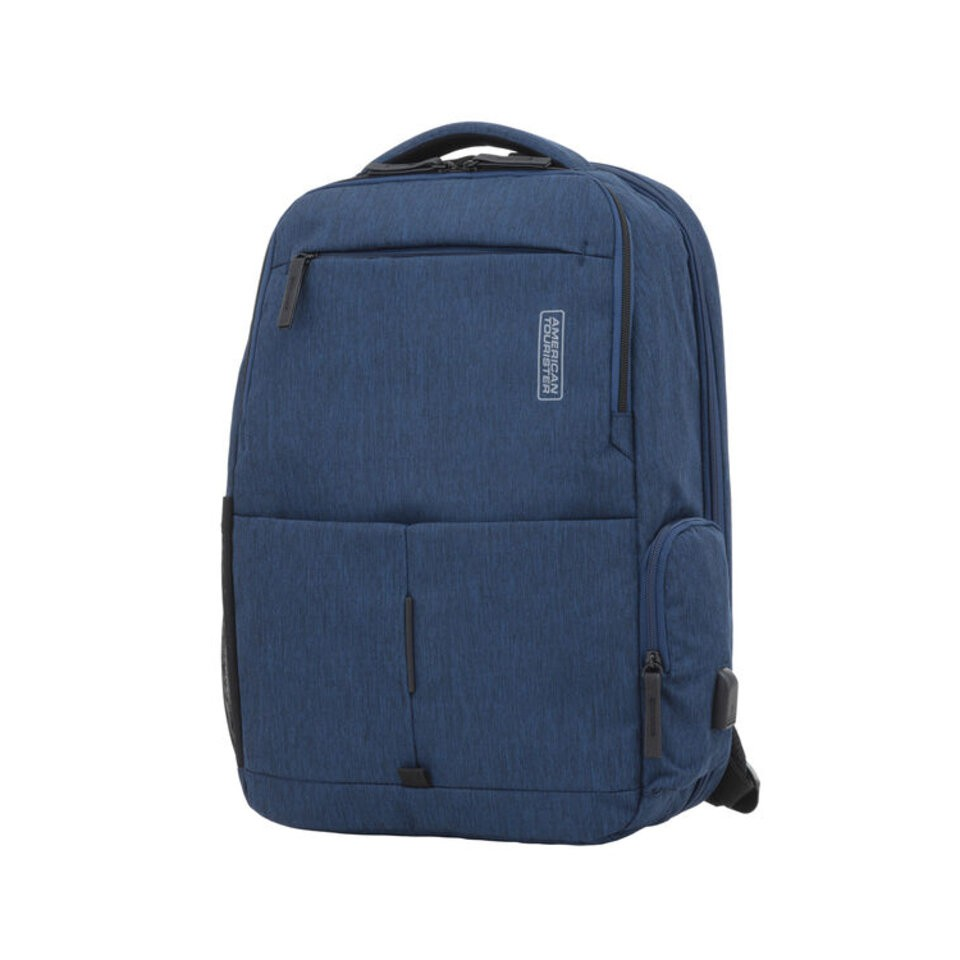 American Tourister Zork Backpack 04 Navy