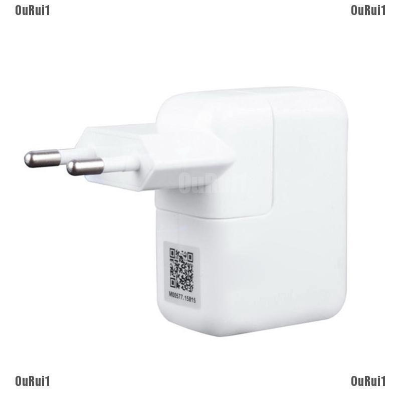 Full HD 1080P USB Wall Charger Mini Spy Motion Hidden Camera Power Adapter HI