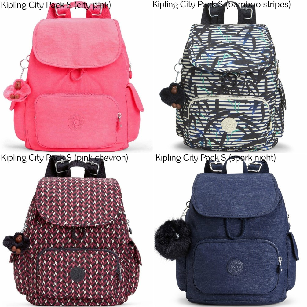 8dc1f6386 NWT Authentic Kipling Heart Backpack Kids Bagpack Children School Bag |  Shopee Malaysia