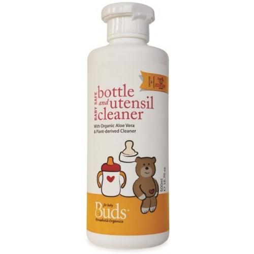 Buds Bottle & Utensil Cleaner 500ml