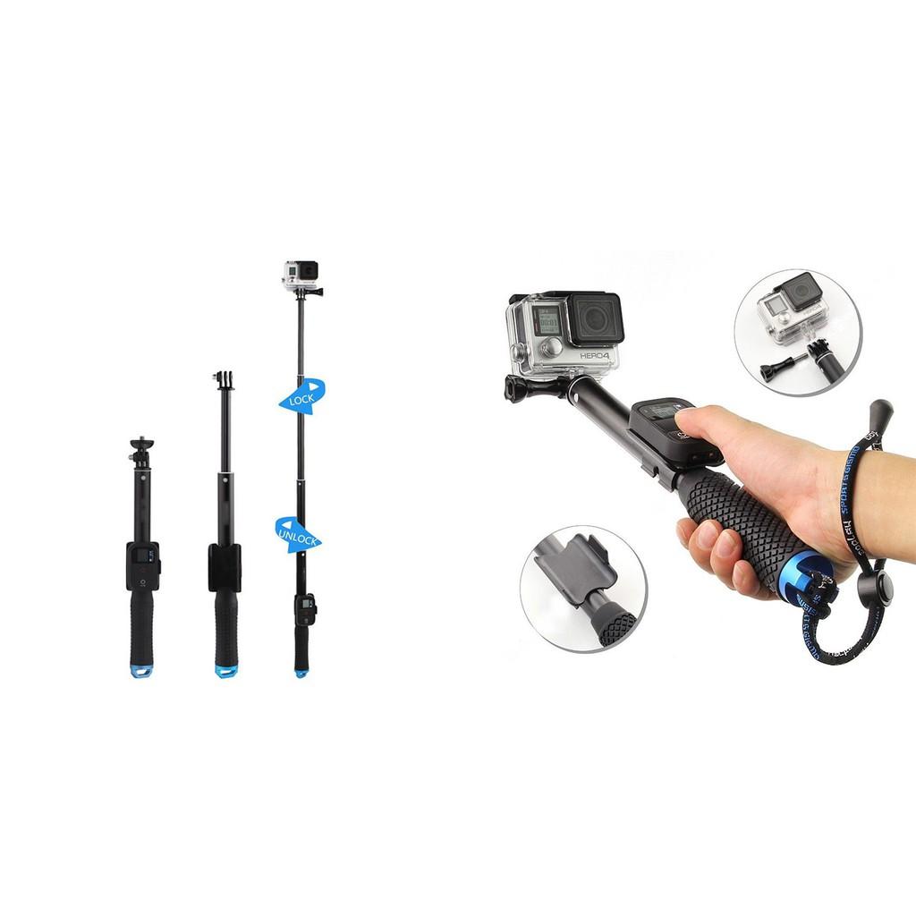GoEasy Pole  Monopod for Action Camera gopro sjcam eken