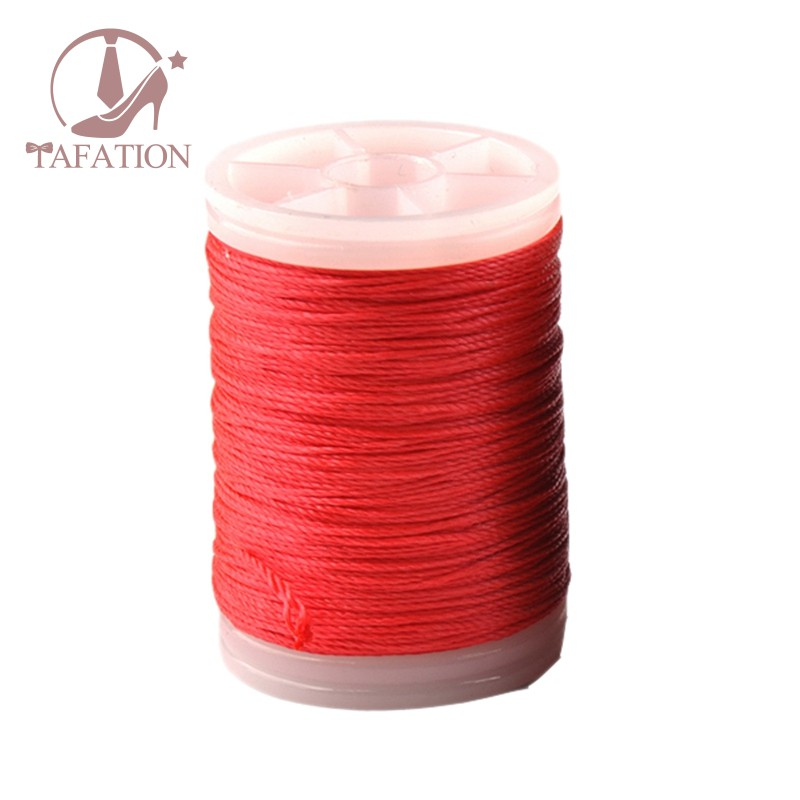 """Archery Bowstring Nylon Serving Thread 120m//Roll 0.02/"""" Thickness String Protect"""