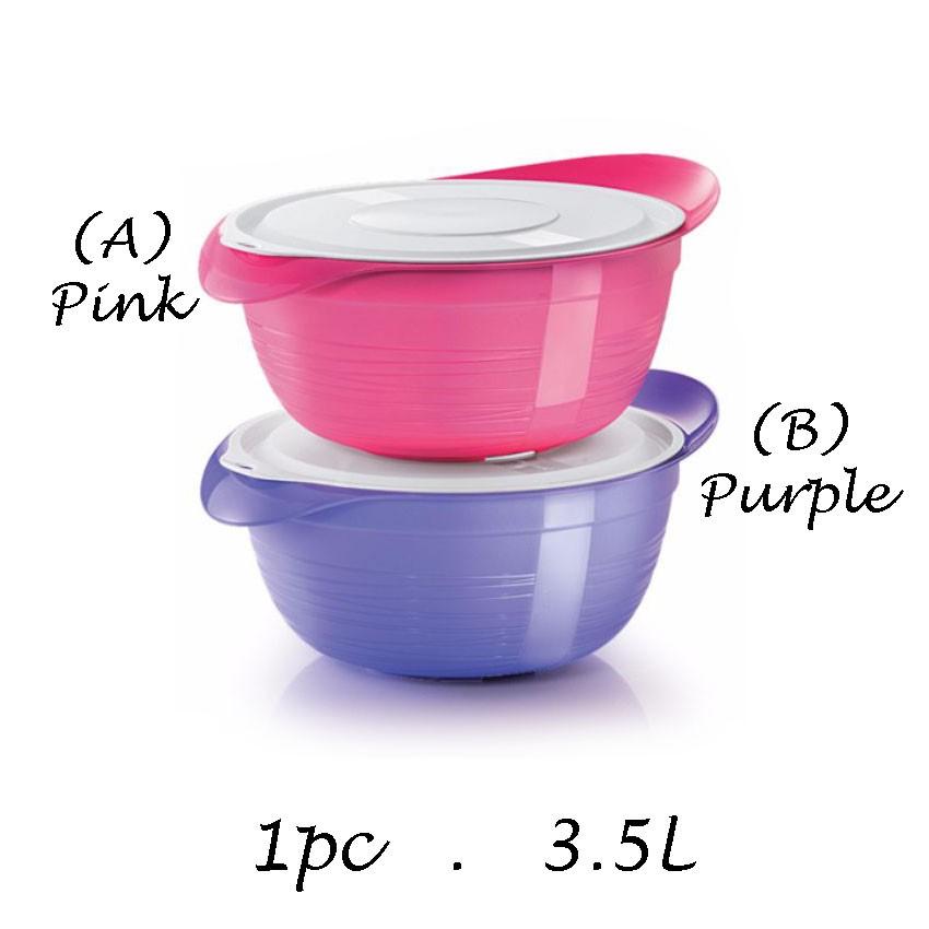 [100% Ori] Pretty Pastel Large (1pc) 3.5L