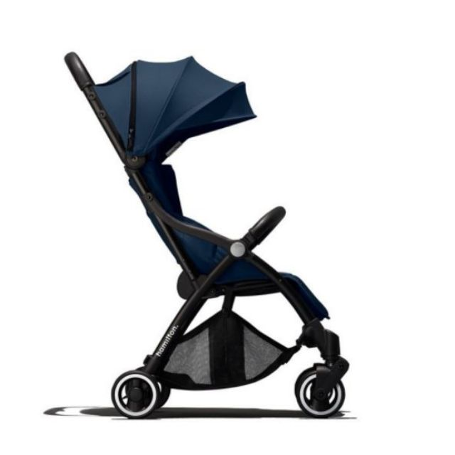 Hamilton X1 Magic Fold Stroller   Shopee Malaysia