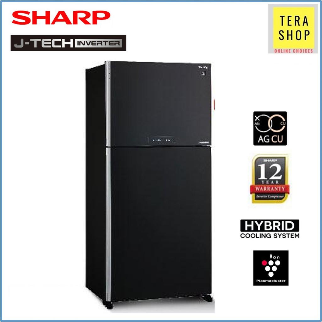 Sharp Sjp60mfmk 610l J Tech Inverter