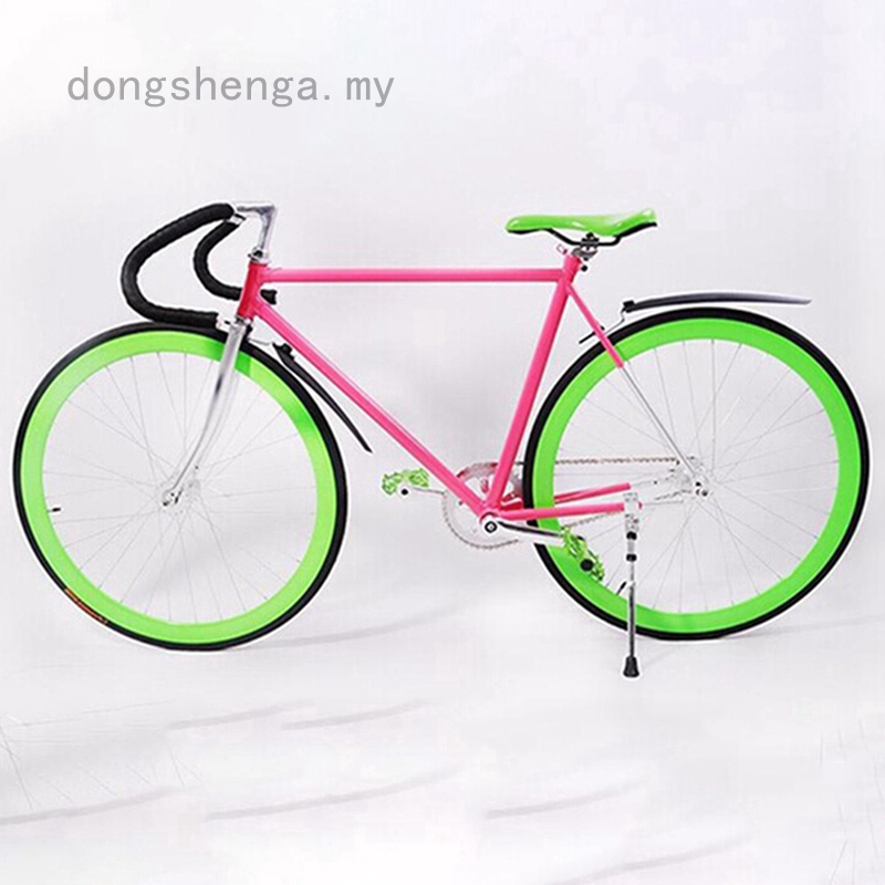 dongshenga Zelongago Sport Bicycle Fender For Bicycle Front / Rear Fenders Mountain Bike Mudguards Bicycle Fender