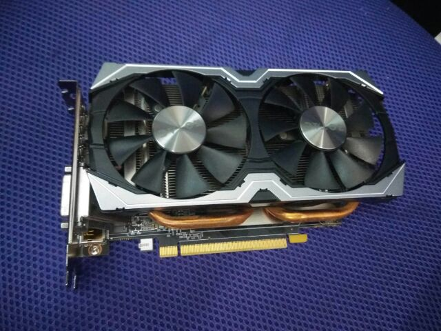 GTX1060 6gb multiple brand model mid high gaming