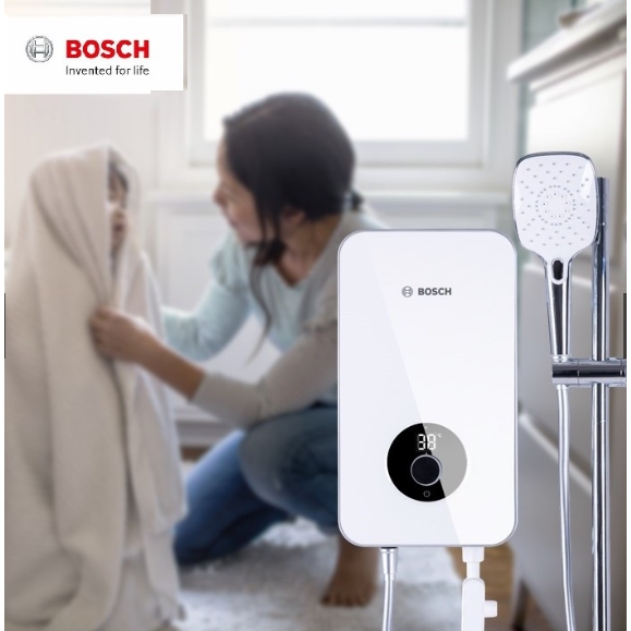 BOSCH TRONIC 6000S ELECTRIC INSTANT WATER HEATER