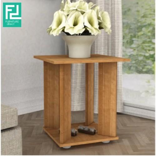 Furniture Direct ASPEN side table- oak