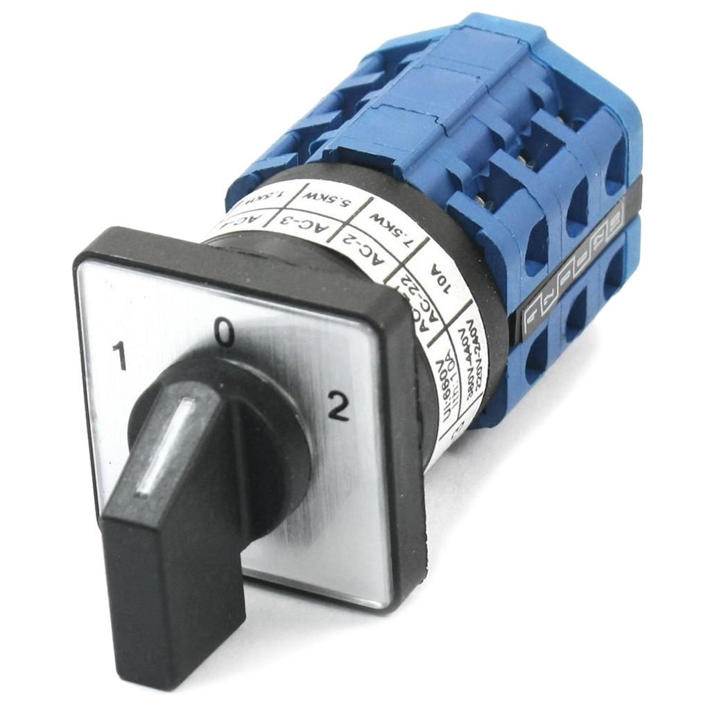 Electrical Double Pole 2p Circuit Breaker Ac 400v 10a Shopee Malaysia Miniature Mini Dz4763 C10 Diy Electricals