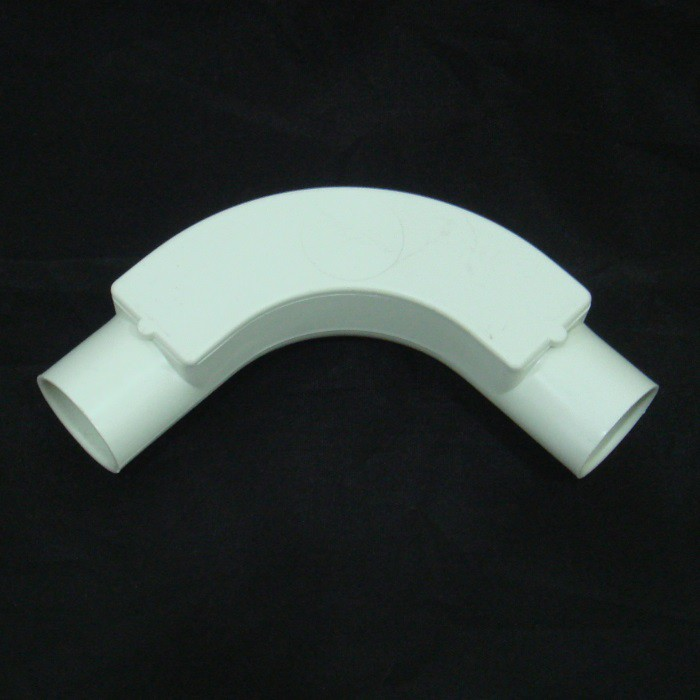 PVC CONDUIT FITTINGS INSPECTION BEND