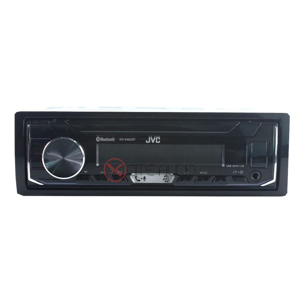 JVC kd-x252 autoradio RDS