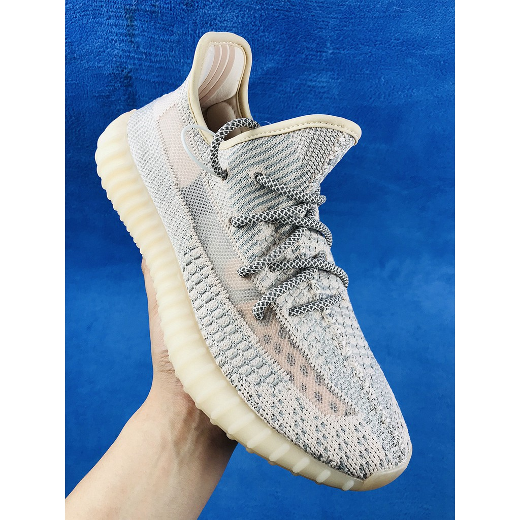 Adidas Yeezy Boost 350 Concept Pink | Shopee Malaysia