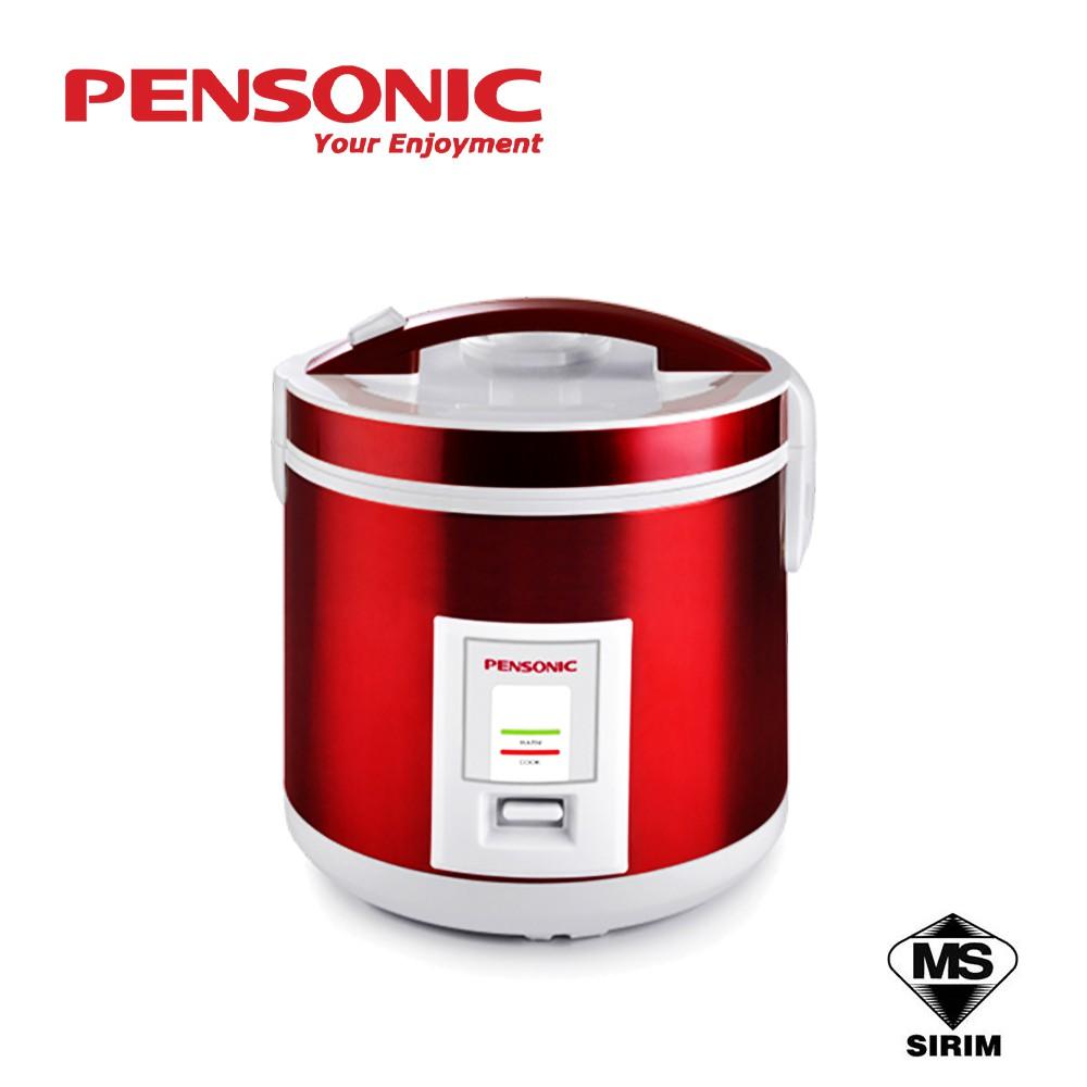 Pensonic Rice Cooker PSR-1802