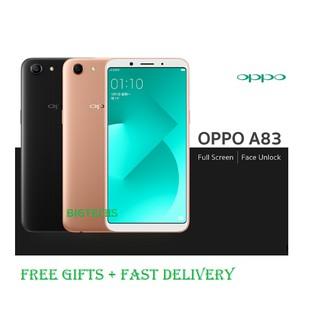 Oppo F1s (Distributor Warranty)