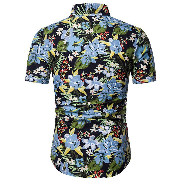 2b685272 tropical shirt - Shirts Prices and Promotions - Men Clothes Apr 2019 |  Shopee Malaysia