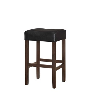 Amazing 2Units 29 Inch Wooden Bar Stool Caraccident5 Cool Chair Designs And Ideas Caraccident5Info