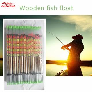 1//5//10Pcs Angling Fishing Floats Lure Bobbers Slip Drift Tube Indicator Tackle