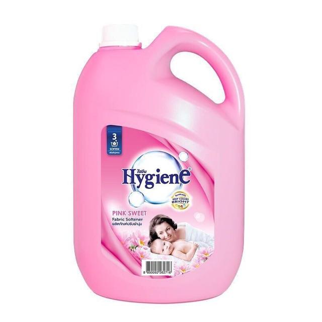 Hygiene น้ำยาปรับผ้านุ่มไฮยีน 35