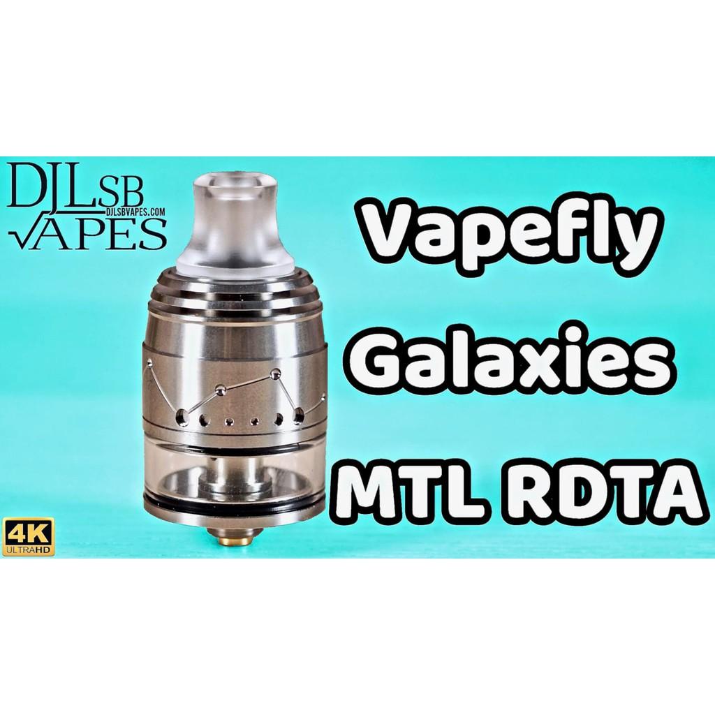 VapeWare Mods NextEra Style RTA BF Pin 2ml, 22mm Diameter   Shopee Malaysia
