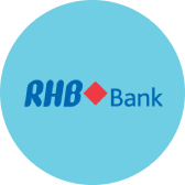 RM12 off Min. Spend RM120 with RHB Card