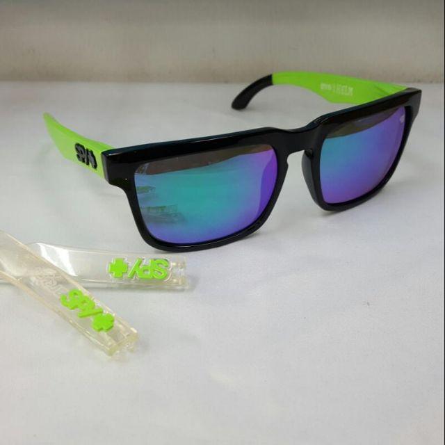 1e21b7533f0 SPY KEN BLOCK HELM Cycling Sports Sunglasses
