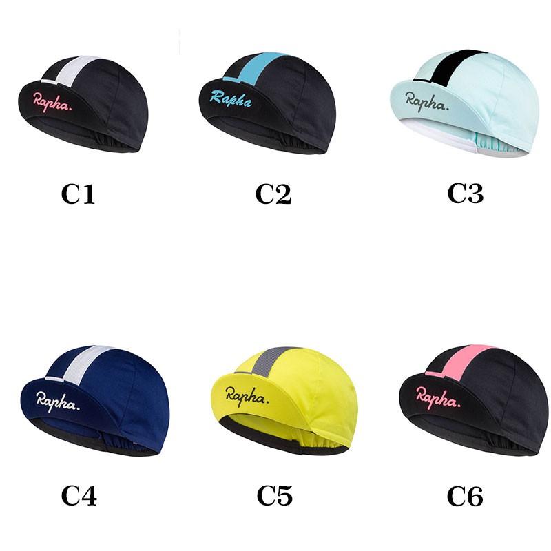 AGEKUSL Helmet Caps Hats Cycling Caps Hats Men Women MTB Road Anti-sweat Cap
