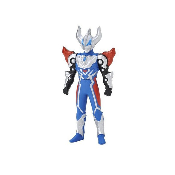 Original Bandai Ultra Hero Series 46 Ultraman Geed Magnificent