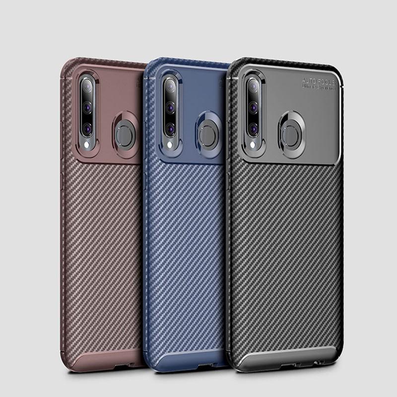 Casing Xiaomi Mi 8 Lite Frosted Carbon Fiber Soft TPU Case Xiaomi Mi 8X Cover | Shopee Malaysia