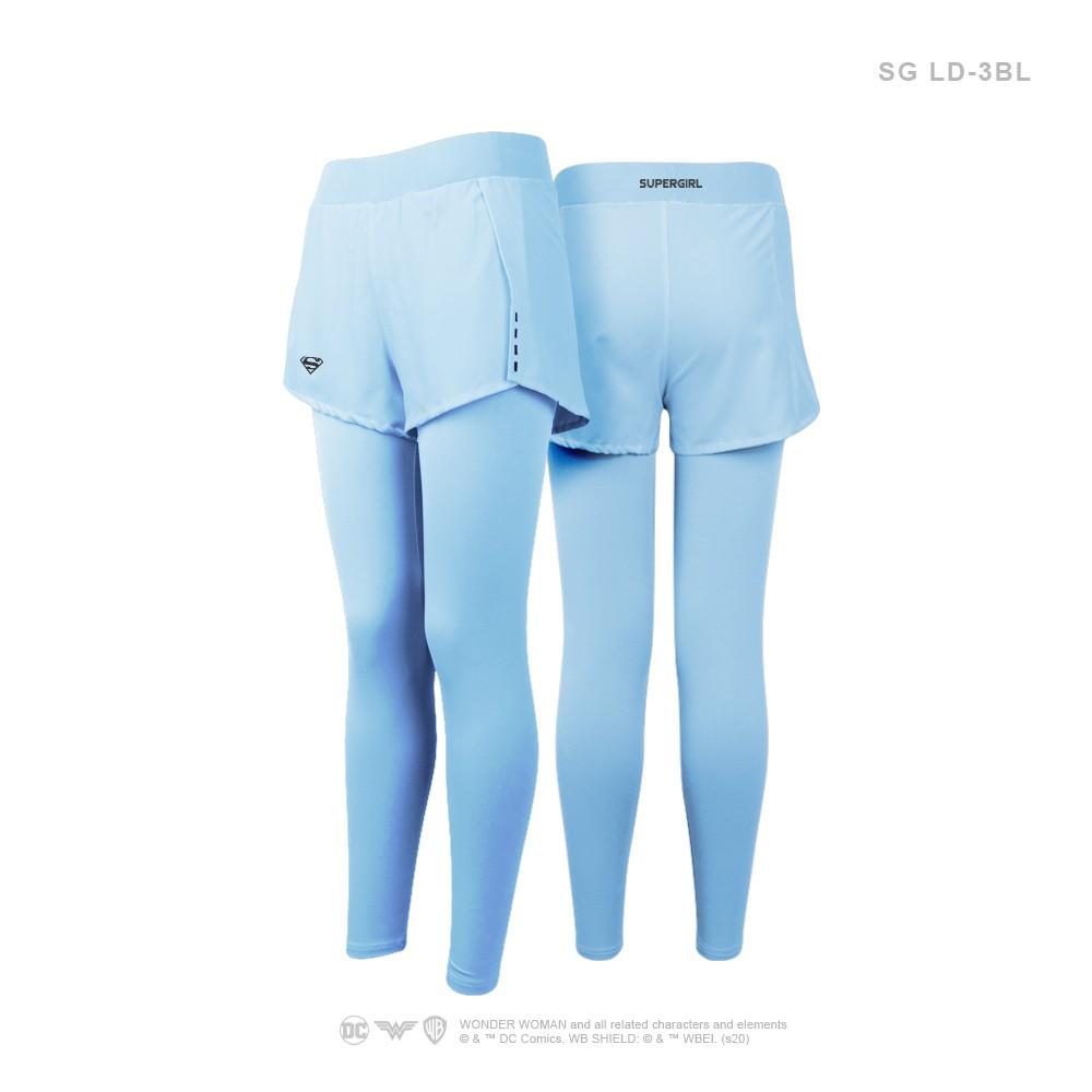 SUPER GIRL Sport Skirt Pant LD-3