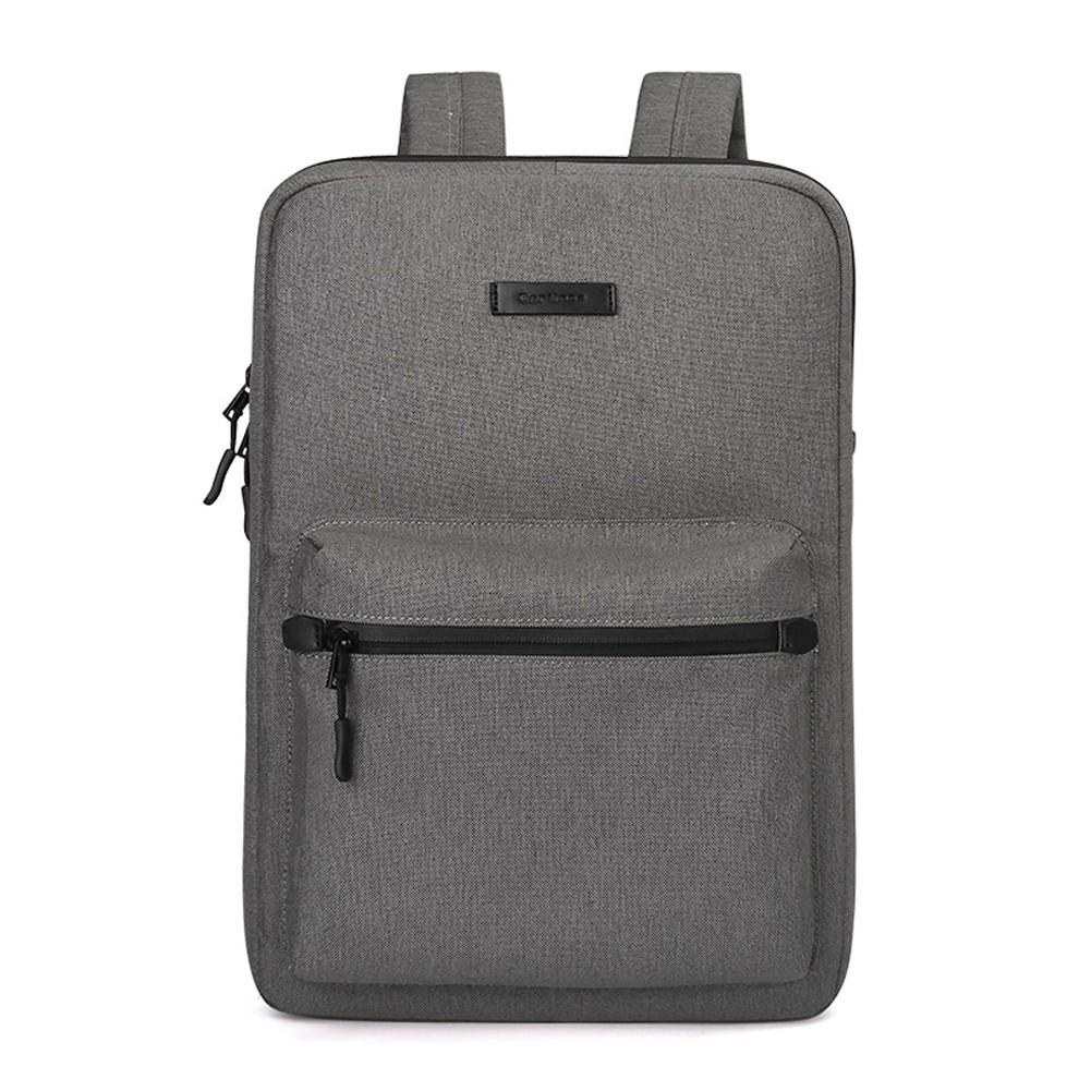 official images buy good vast selection Ultra-Thin Laptop Backpacks Lightweight School Rucksack 14 15 inch Laptop  Bag