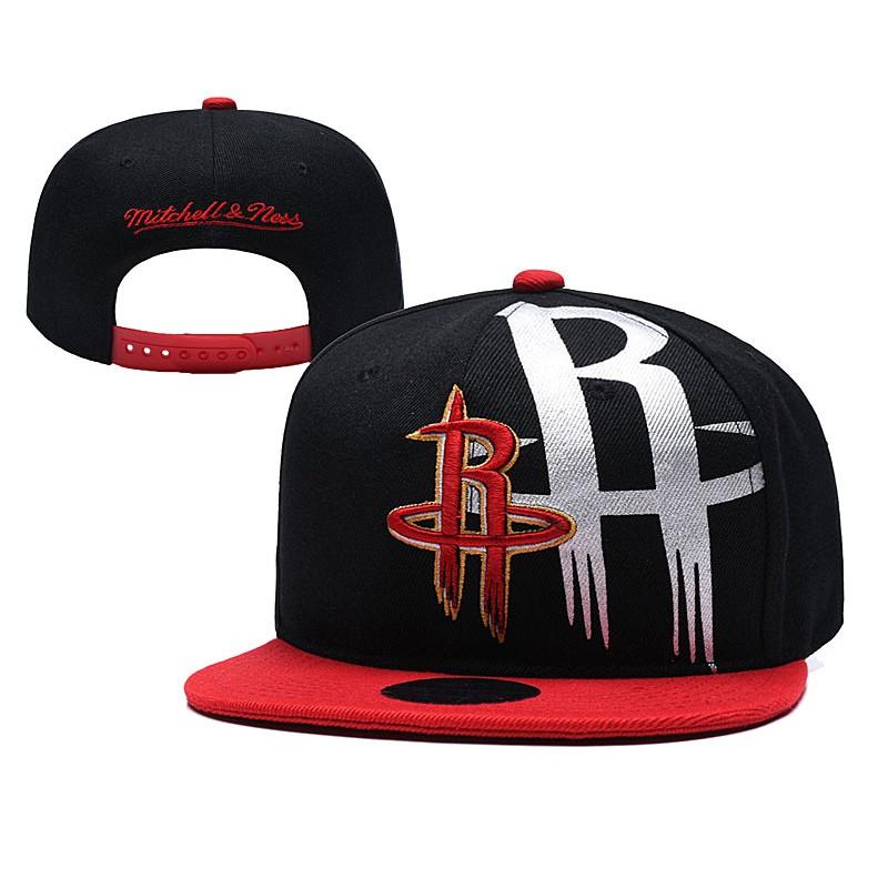outlet online autumn shoes new appearance Custom sport NBA Houston rockets snapback hats | Shopee Malaysia