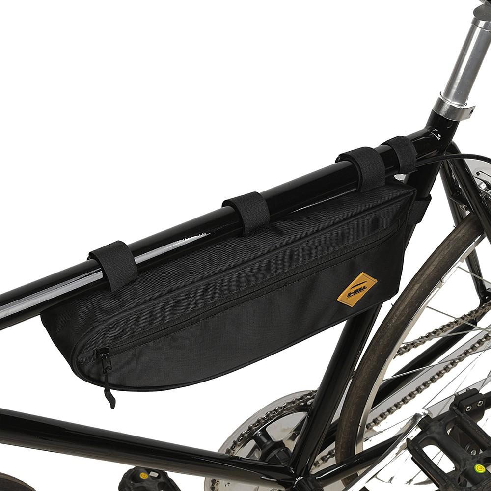 37L 3 in 1 Wear-resistance Non-slip Zipper Sahoo Pannier Mountain Bicycle Bag