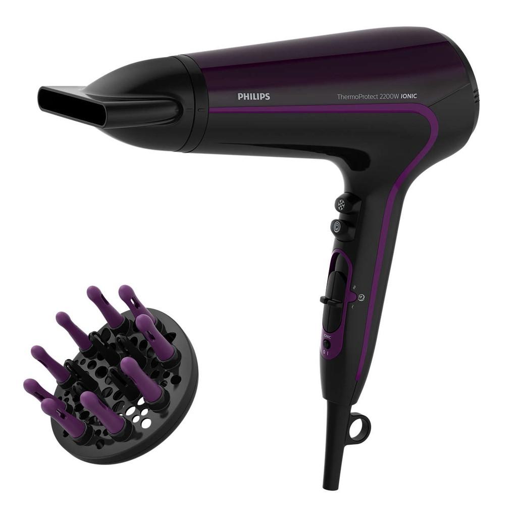 PHILIPS HP8233/03 2200W Ionic Hairdryer