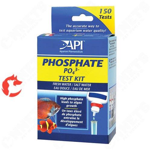 Nitrate Phosphate Carbonate,hardness Saltwater Reef Aquarium Test Kit:calcium