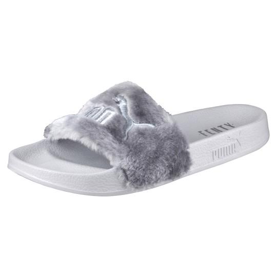 281446f8de18 Puma by Rihanna leadcat fenty teamed up for the men s and women s slipper