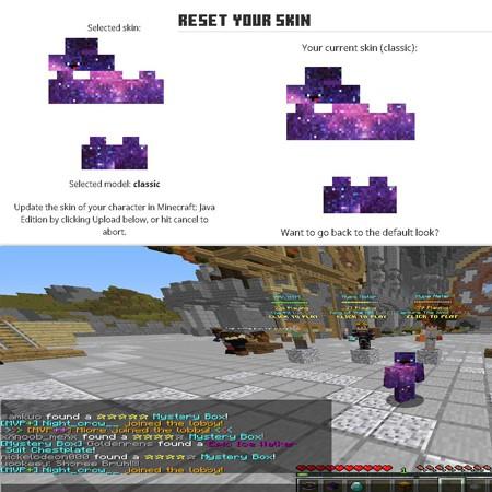 Minecraft Premium Account PC + FREE Win10 Edition Key Code
